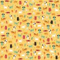 Svoora 'Pets' wrapping paper