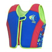 Zoggs Sea Saw Swimsure Jacket 4-5 years, 18-25 kg 100% Polyester