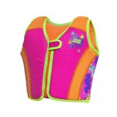 Zoggs Sea Unicorn Swimsure Jacket 2-3years, 15-18 kg 100% Polyester