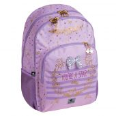 Βusquets Double backpack STAR spring