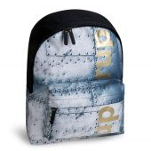 Βusquets Sportive backpack SUPERUP Bach2school2
