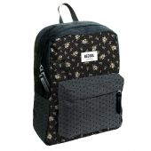 Βusquets Backpack Sweet flowers Becool