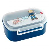 Sigikid Lunch box, firefighter