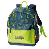 Sigikid Backpack large, Arrows