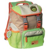 Sigikid Backpack large, Forest Grizzly