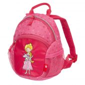 Sigikid Backpack small, Pinky Queeny