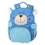 Sigikid Mini-backpack bear, sigibags