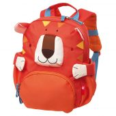 Sigikid Mini-backpack tiger, sigibags