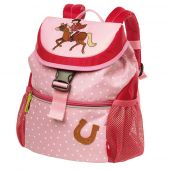 Sigikid Backpack large, Gina Galopp
