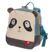 Sigikid Backpack panda, My first backpack