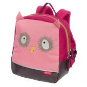 Sigikid Backpack owl, My first backpack