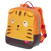 Sigikid Backpack tiger, My first backpack