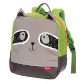 Sigikid Backpack racoon, My first backpack