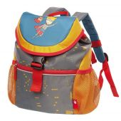 Sigikid Backpack large, Pille Power