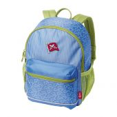 Sigikid Backpack large, Sammy Samoa