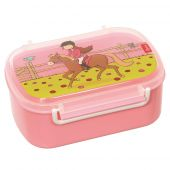 Sigikid Lunch box, Gina Galopp