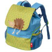 Sigikid Backpack hedgehog, sigibags