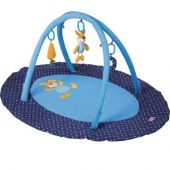Baby.basics, activity center rabbit