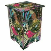Werkhaus Stool 'Jungle bird'