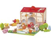 Haba My first Play World - Farm