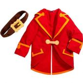 Haba Captain Charlie Jacket and Belt