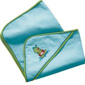 Haba Hooded towel Bathing dragon Bodo