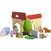 Haba Play Scene Animal First Aid