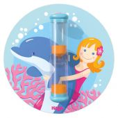 Haba Hourglass Mermaid Nele