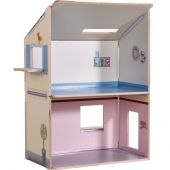 Haba Little Friends - Dollhouse Dream-house