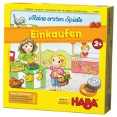Haba My Very First Games – To Market!