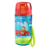 Haba Glitter Water bottle Zippy Cars