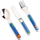 Haba Cutlery Night watchman Bear