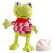 Haba Warming pal Froggy Frederic