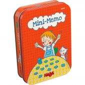 Haba Mini Animal Memory