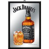 Nostalgic Mirror 'Jack Daniels Bottle'