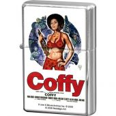 Nostalgic Αναπτήρας 'Movie Art Coffy'