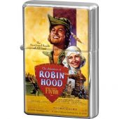 Nostalgic Αναπτήρας 'Movie Art Robin Hood'