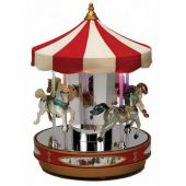 Grand Carousel with Adapter