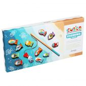 Cubika Fishing game