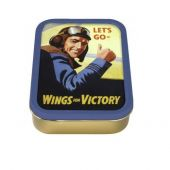 Collector Tin - Wings For Victory