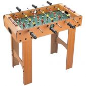 Wooden Soccer Table