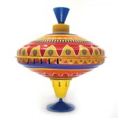 Svoora Spinning Top with Sound 'Classic'