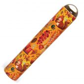 Svoora Large Crystal Ball Kaleidoscope Seasons 'Autumn' 20 cm