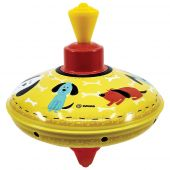 Svoora Medium Humming Tin Top 'House Animals: Dogs'