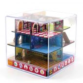 Svoora Discovery Cube 'The Candy Factory Maze'