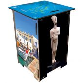 Svoora Stool 'Cyclades'