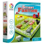 Smartgames Farmer (60 challenges)