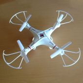 Drone (With 2 MP camera)