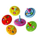 Spinning Top price per piece 12pcs/display