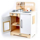 Pin Toys classical kitchen set with accessaries